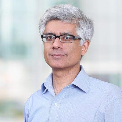 Alkesh Wadhwani