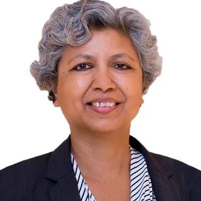 Bharati-Ramola