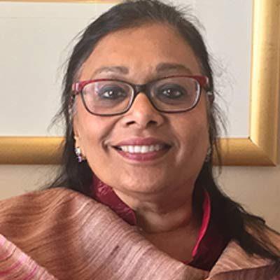 Madhu-Krishna