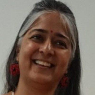 Medha-Gandhi