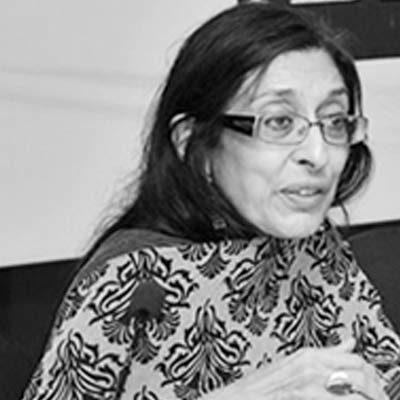 Sarojini Ganju Thakur