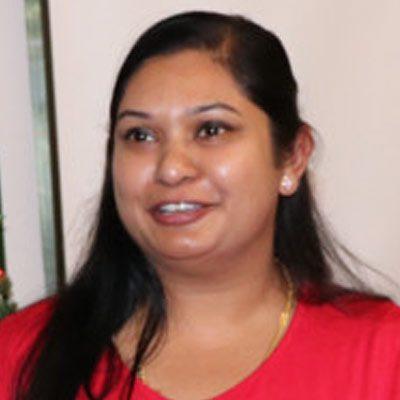 Srivalli Krishnan