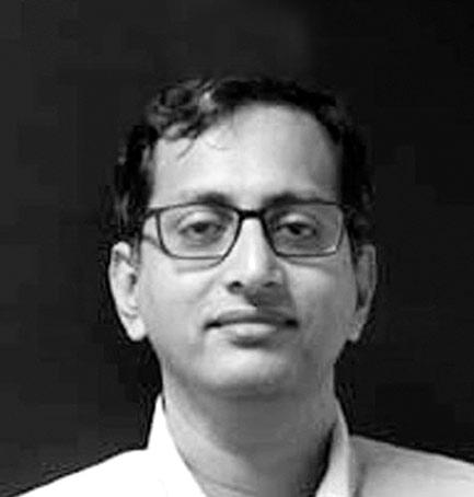 Mr. R. Venkatraman